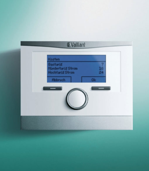 display digital para caldera vaillant multimatic 700f