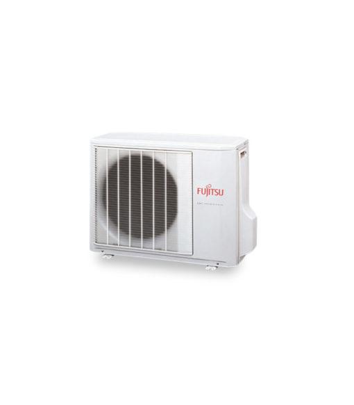 fujitsu aire acondicionado serie la inverter