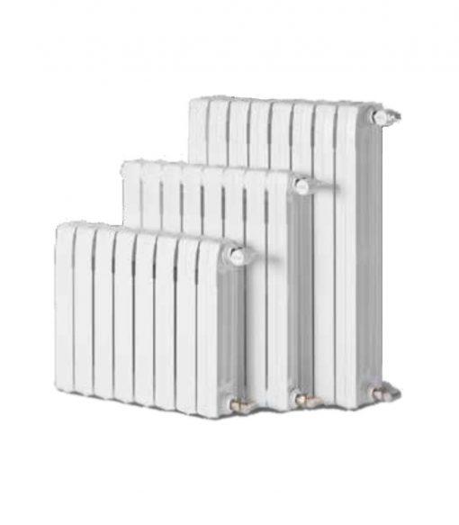 modelos radiadores baxi duba 4