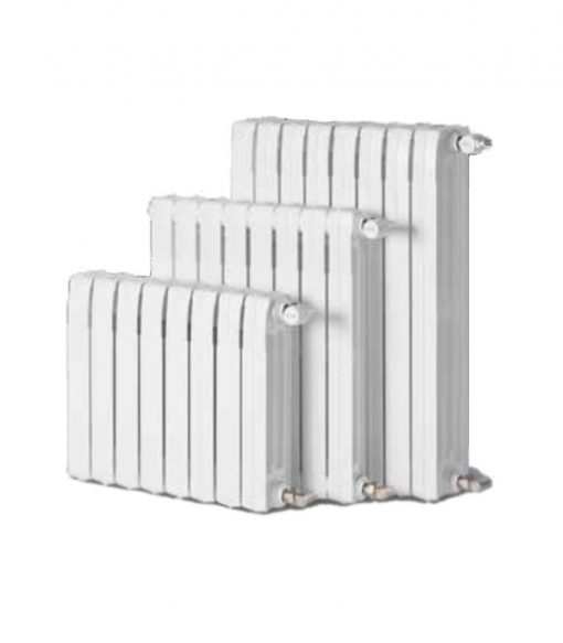 modelos radiadores baxi duba 5