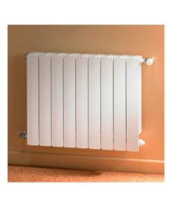 ofertas calefaccion radiador baxiroca 10 puntos