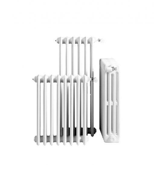 radiador baxi clasico blanco 6