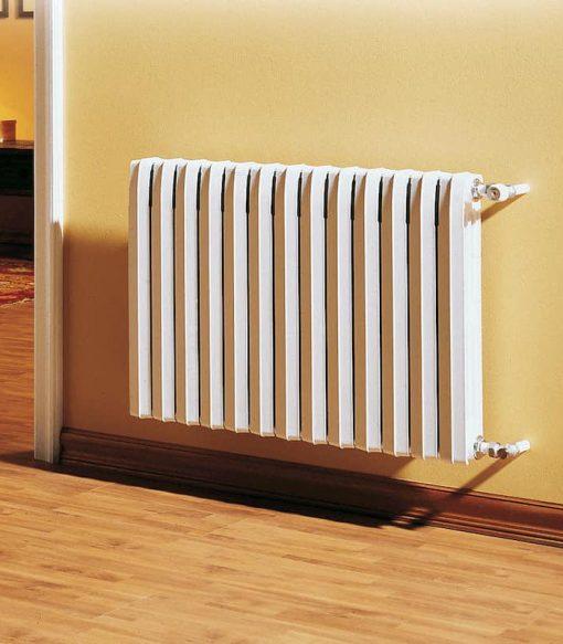 radiador baxi duba pared 12