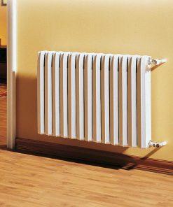 radiador baxi duba pared 13