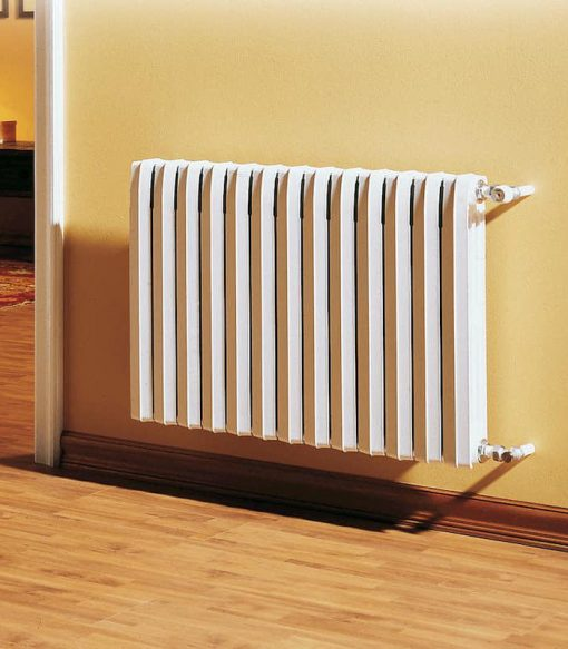radiador baxi duba pared 9
