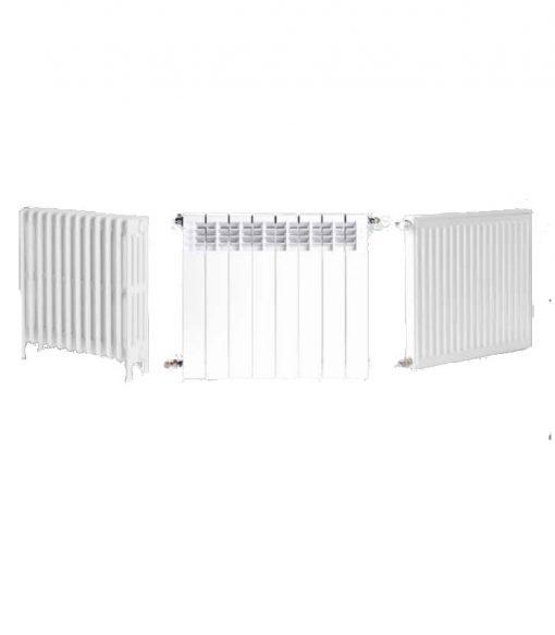 radiadores baxi duba 7