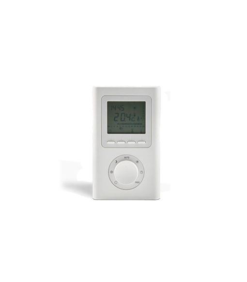 termostato domusa comfort control