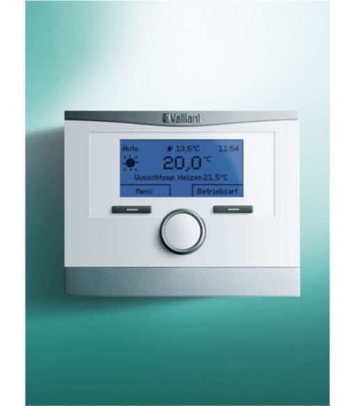 termostato vaillant vrc 700f digital