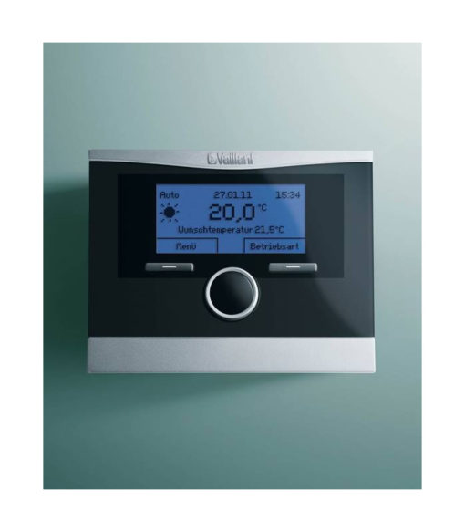 termostato vaillant vrt 370f digital