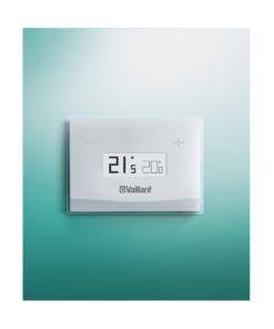 termostato vaillant vsmart temperatura
