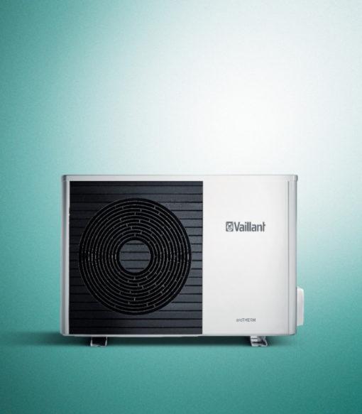 vaillant arotherm split bomba de calor