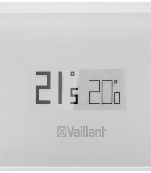 vaillant termostato vsmart 1